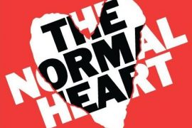 The Normal Heart objava