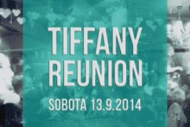 Tiffany Reunion - 13. 9. 2014
