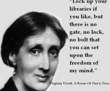 Woolf - 26. 9. 2014