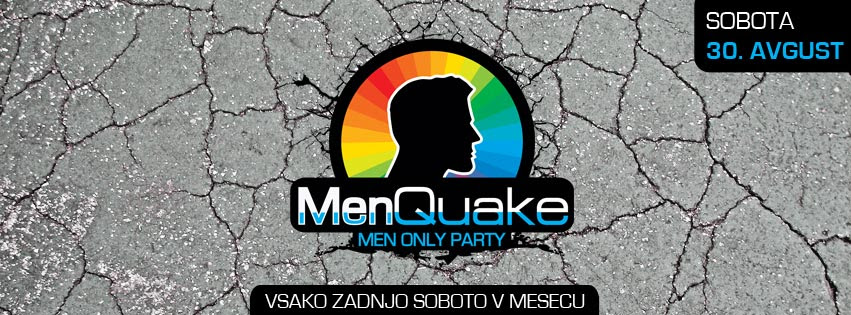 maenquake - 30. 8. 2014