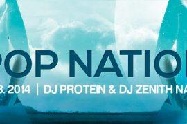 pop nation - 30. 8. 2014