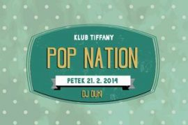 pop nation 21. 2. 2014