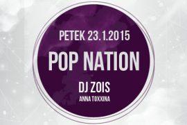 pop nation