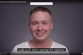 zaimki - video
