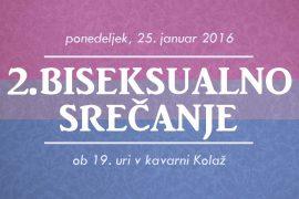 2. biseksualno srecanje