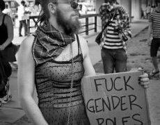 Fuck gender