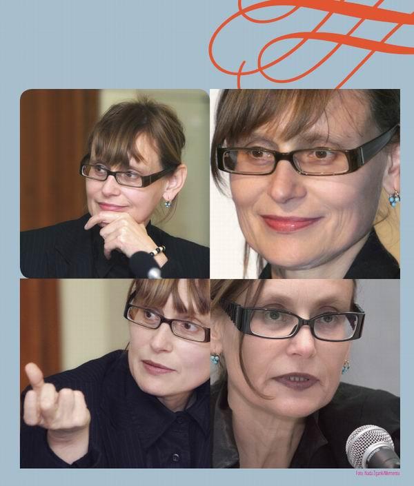 Intervju: Dr. Marina Gržinić