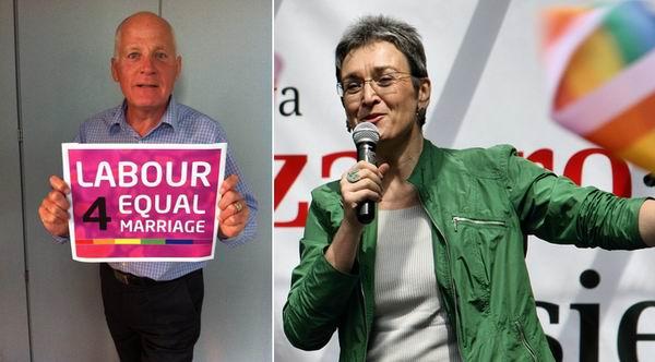 EU: V Evropskem parlamentu združeni za LGBT