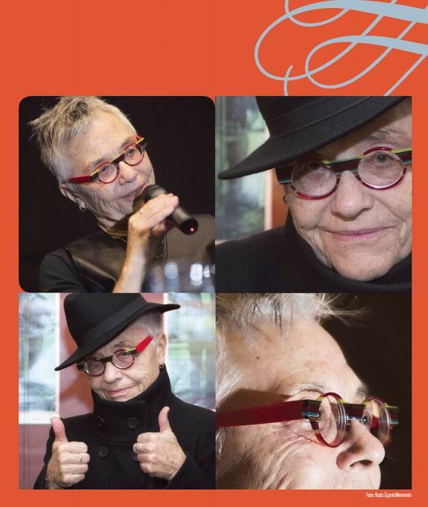 Intervju: Barbara Hammer
