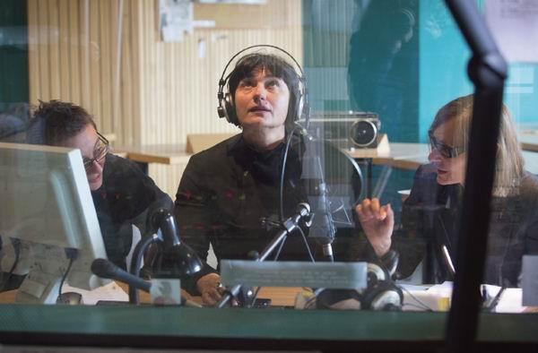 Radio: Oddaja za kalibriranje sluha in posluha