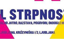Festival Strpnosti 2015