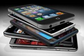 smartphones 330