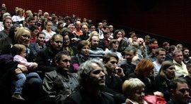gledalci