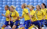 sweden-soccer- team